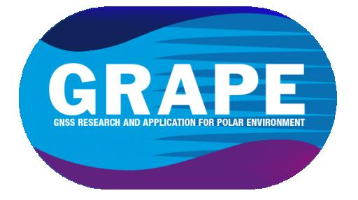 Downloadable logo of the GRAPE projet
